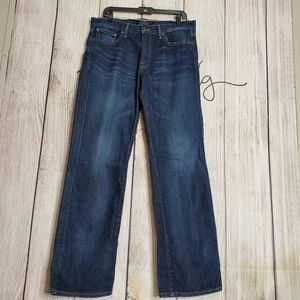 Men's Lucky Brand 361 Vintage Straight Jeans